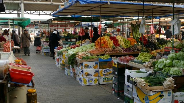 Roba iz uvoza ugrožava domaću proizvodnju