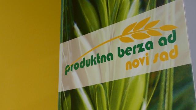 Cena kukuruza mirovala