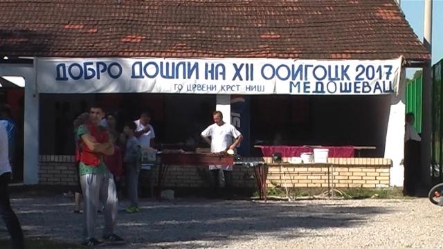 Selo Medoševac dobar domaćin