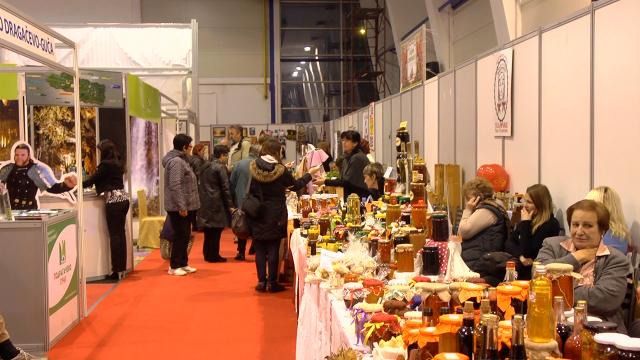 Više od 100 izlagača na Šumadija sajmu