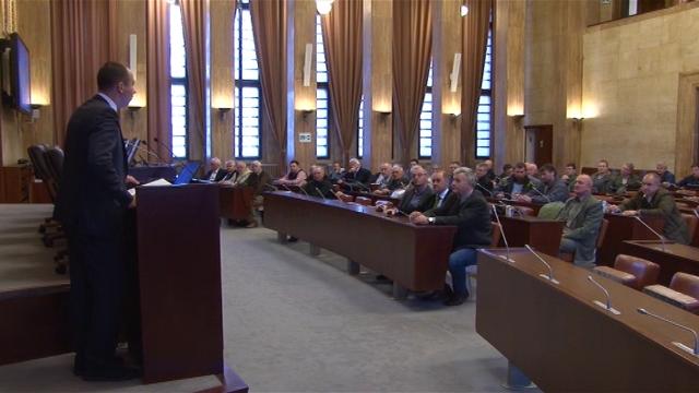 Sredstva za terenska vozila i u budžetu za 2018.