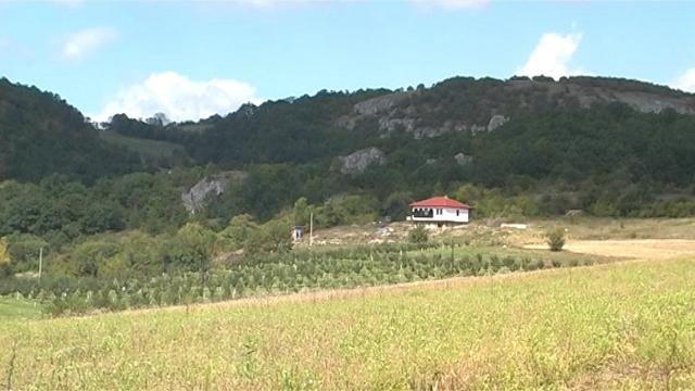 Razvoj ruralnih područja