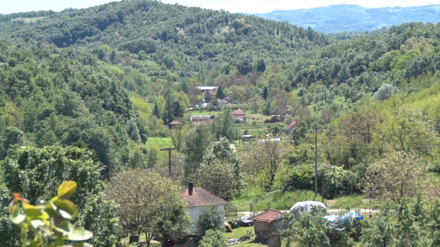 Uzroci devastacije srpskog sela