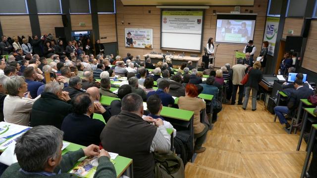"""""""Dobar dan domaćine"""" 17. i 18. januara, na Poljoprivrednom fakultetu u Novom Sadu"""