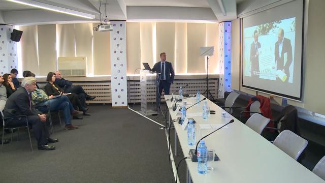 Predstavljanje mera IPARD programa
