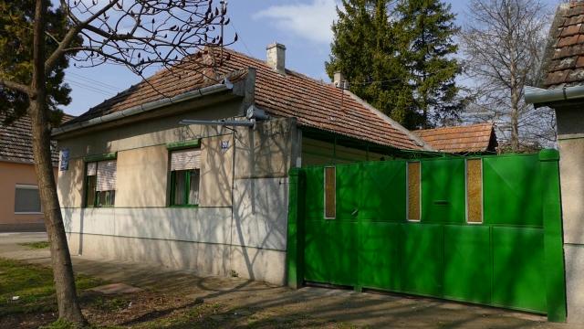 Seoske kuće za zbrinjavanje izbegličkih porodica