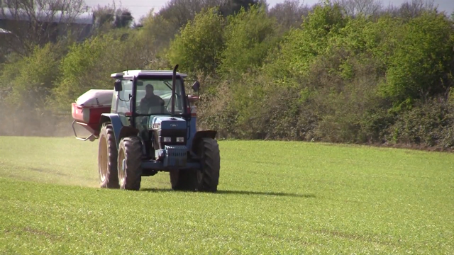 Počinje podnošenje zahteva za podsticaje u biljnoj proizvodnji