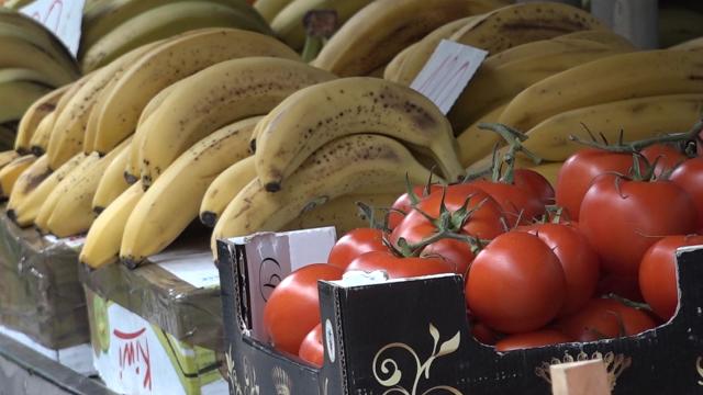 Zbog manjeg roda domaćeg, poskupelo južno voće