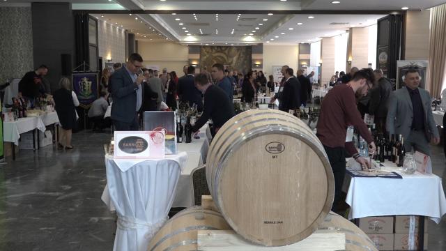 Srpska vina sve kvalitetnija