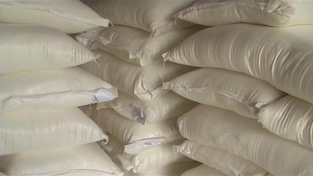 Rešenje za uvoz srpskog brašna ili kontramere