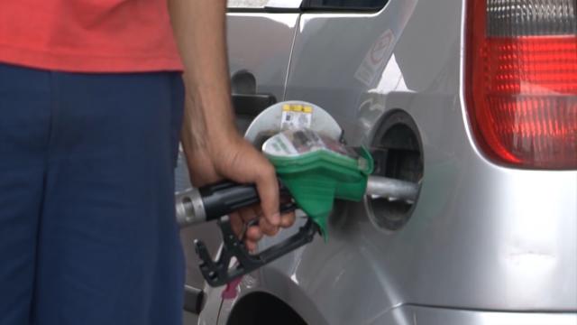 Neće biti drastičnog poskupljenja goriva