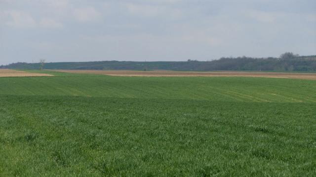 Više zemljišta na raspolaganju