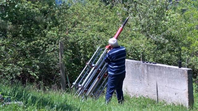 Nedovoljno protivgradnih strelaca na jugu Srbije
