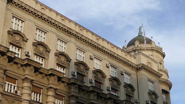 Radna grupa za unapređenje proizvodnje i tržišta maline u Srbiji