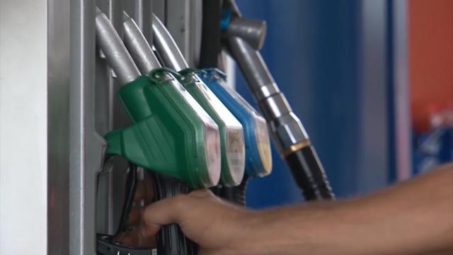 Cena goriva u Srbiji i dalje raste