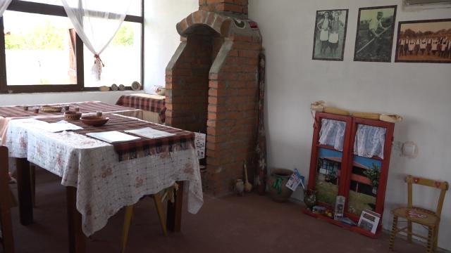 """""""Kočin konak"""" pionir etno turizma u Levču"""