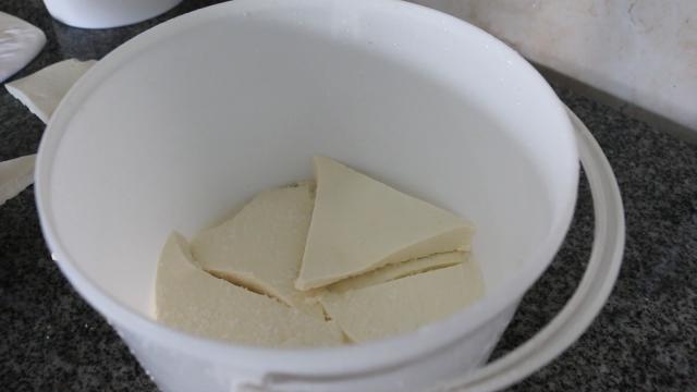 Sjenički sir – brend Peštera