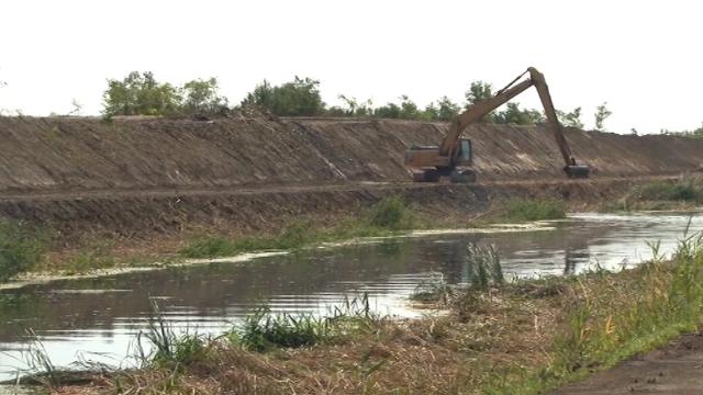 Revitalizacija deonice kanala Vrbas-Bezdan