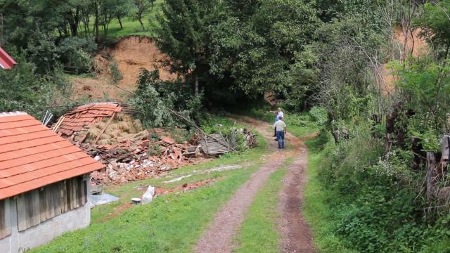 Obilne padavine pričinile značajne štete
