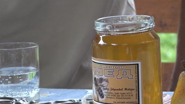 Lažni med ugrožava pčelare