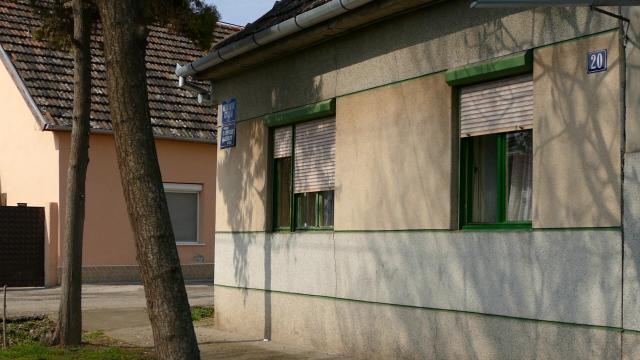 Kuće na selu za mlade parove