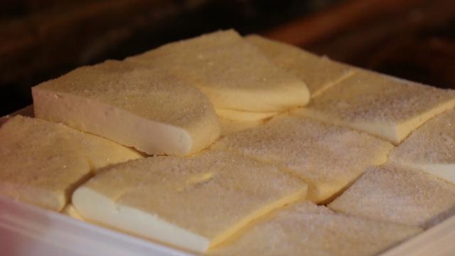 Zlatarski sir prepoznatljiv po kvalitetu