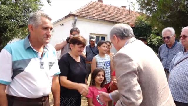 Više para iz budžeta za razvoj ruralnih naselja u Srbiji