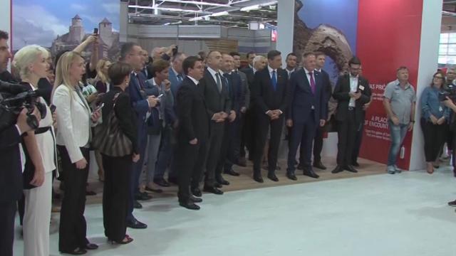 Srbija zemlja partner 51. MOS sajma u Celju