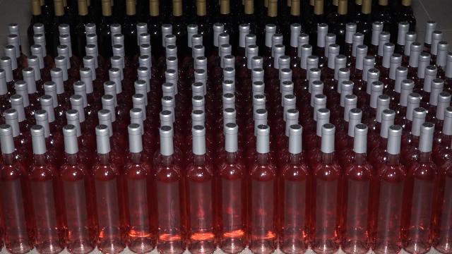 U 2017. iz Srbije u Kinu plasirano 370.000 boca vina