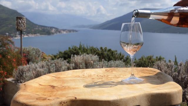 Vinarija Savina proizvede 30 000 boca godišnje