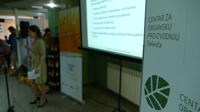 12. Forum o organskoj proizvodnji