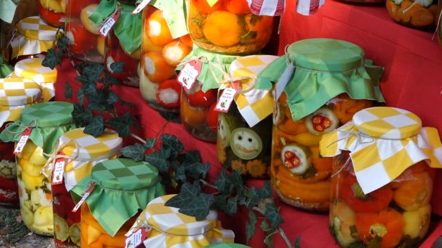 14. Međunarodni festival organskih proizvoda