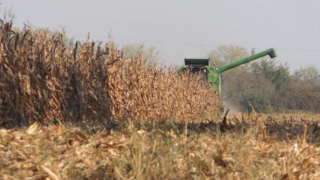 Na usluzi poljoprivrednim proizvođačima