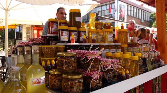 Pčelari Topole zadovoljni prinosom meda