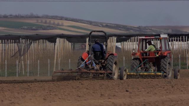 Dugotrajna suša poskupeće proizvodnju
