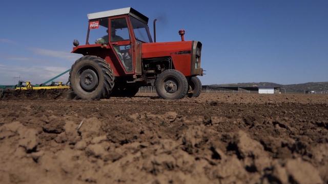 U Republici Srpskoj kasni setva zbog suše