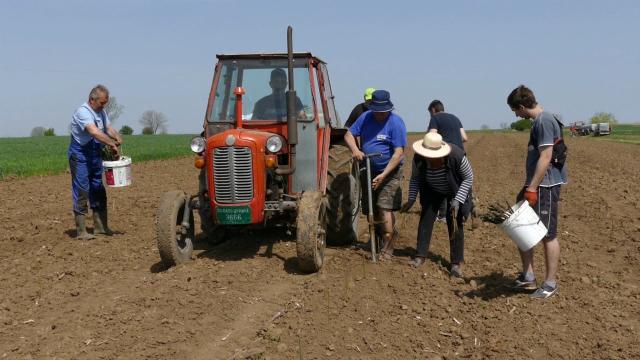 Krediti za poljoprivredu među najpovoljnijima na tržištu