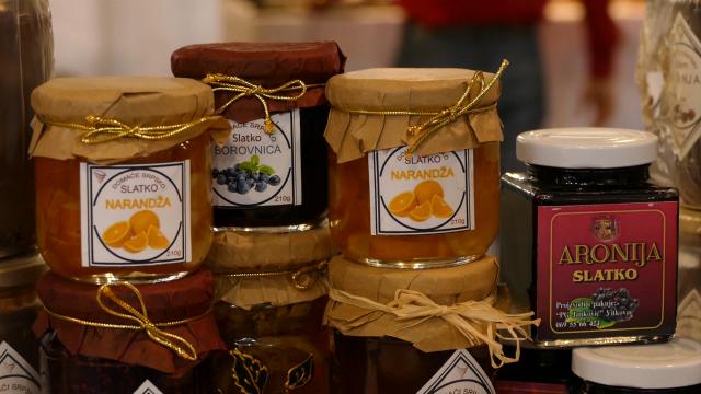 Tradicionalno proizvedena hrana šansa za uspeh na stranom tržištu