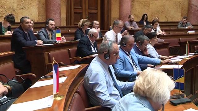 Srpsko-italijanski forum održive, zelene i cirkularne ekonomije