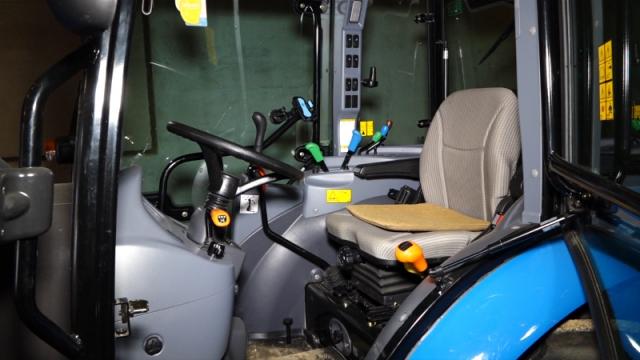 Do traktora uz pomoć države