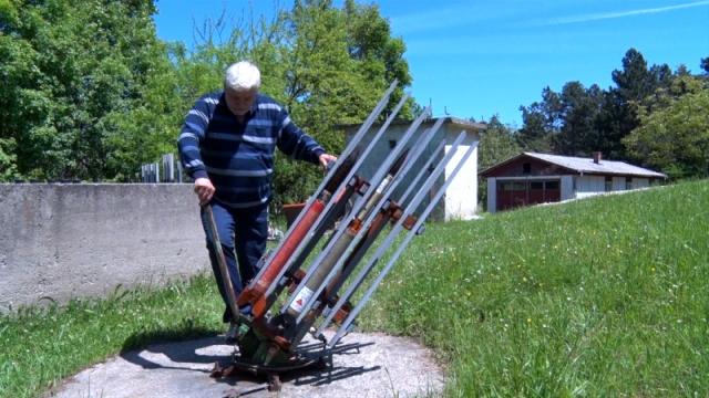 Sistem protivgradne zaštite u Srbiji nije efikasan