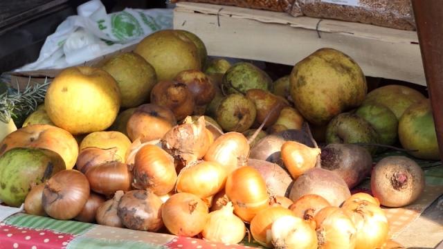 Organski proizvodi imaju tržište