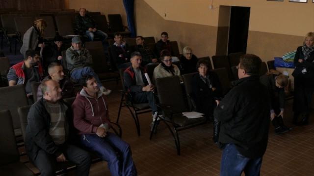 Predavanja za poljoprivrednike u Staroj Pazovi i Vojki