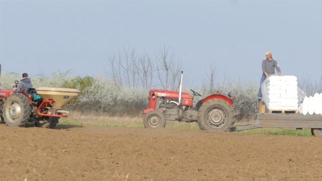 Sedmo savetovanje poljoprivrednika