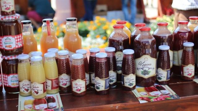 Japanci zainteresovani za srpske prerađevine od voća