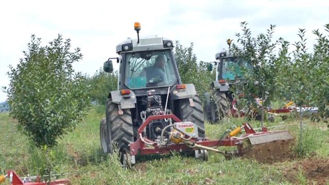 Paori  traže odlaganje primene Zakona o traktorima