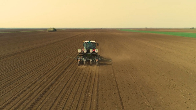 Mont i Terbis za uspešan start kukuruza