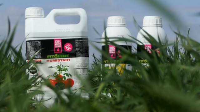 Agromarket preporučuje Fitofert folijarna đubriva
