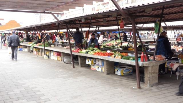 Proizvođači povrća  uveravaju da je skok cena privremen