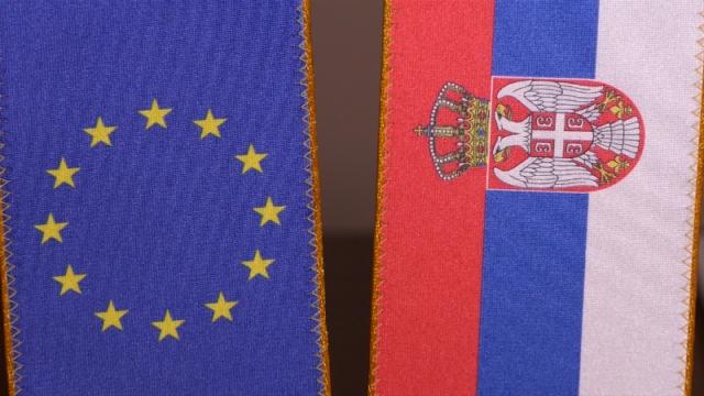 Dobra škola za  Evropu